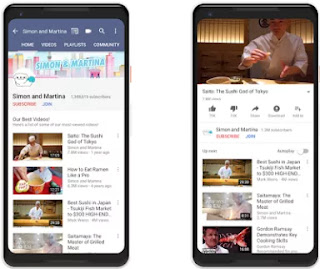 YouTube Tackles Instagram TV With new Monetization Option