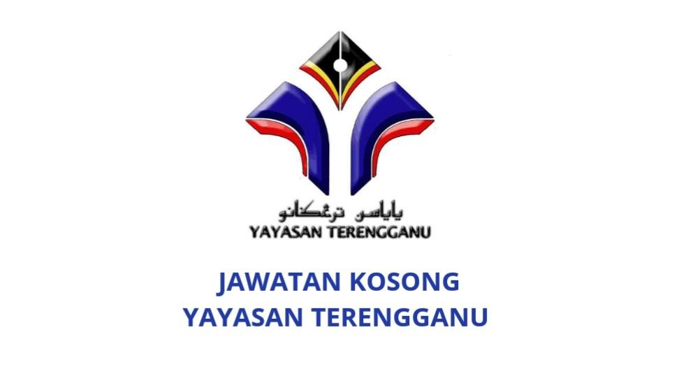 Jawatan Kosong Yayasan Terengganu 2020 Spa