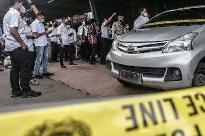 Terungkap, Tiga Regu Dibentuk sebelum Malam Pembunuhan 6 Pengawal Habib Rizieq
