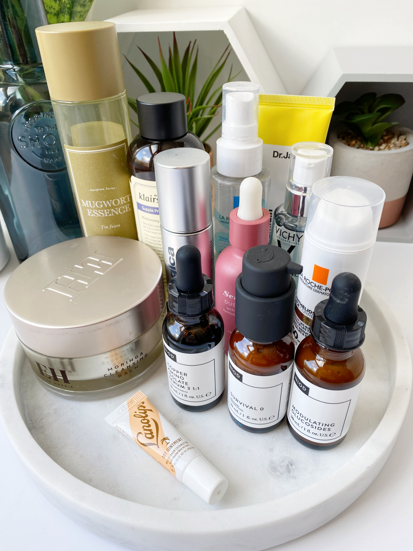 best products for skin barrier repair