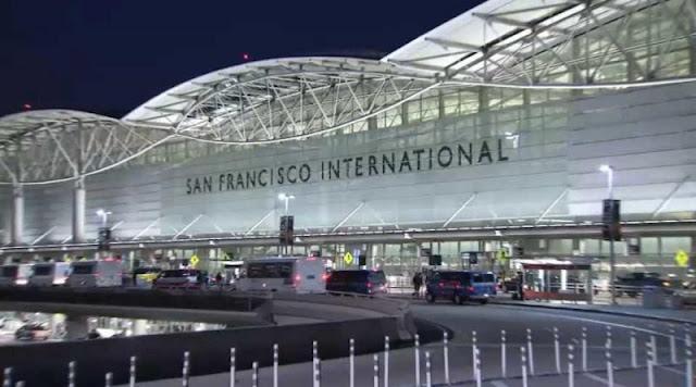 Aeropuerto de San Francisco prohíbe botellas de plástico