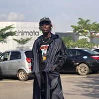 I'm Not Ready To Cut Off My Dreads Anytime Soon -  Kofi Mole