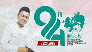 94 Tahun NU Merawat Tradisi Ahlussunnah Wal Jama'ah