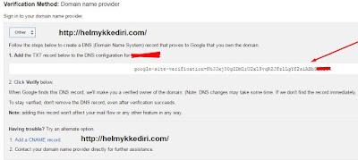 Mengatasi Error14 Ketika Custom Domain9