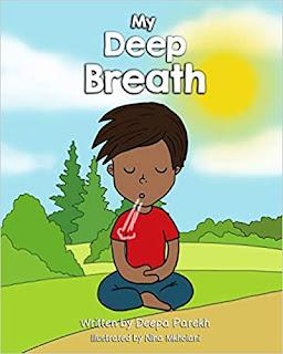 My Deep Breath (Author Interview)