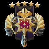 medal legend