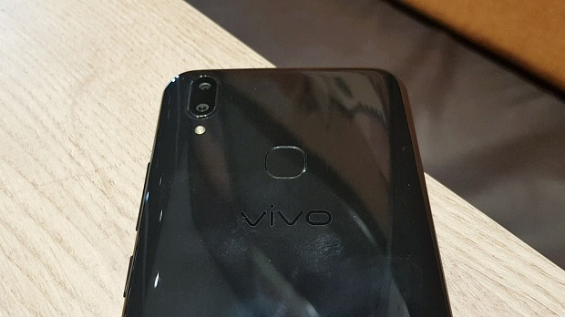 Vivo V9 Hands On Philippines