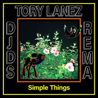 [Music] DJDS Ft Rema & Tory Lanez – Simple Things