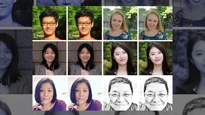 Crean una herramienta para proteger las fotos y engañar a los programas de reconocimiento facial