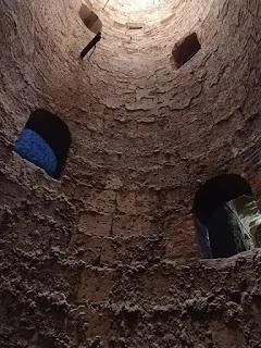 Catacomb of Kom el Shoqafa 1