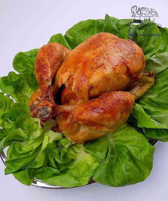 Kurczak pieczony - 7 rzeczy które musisz wiedzieć