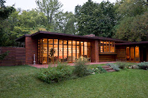 Instant House Frank Lloyd Wright' Usonian Homes