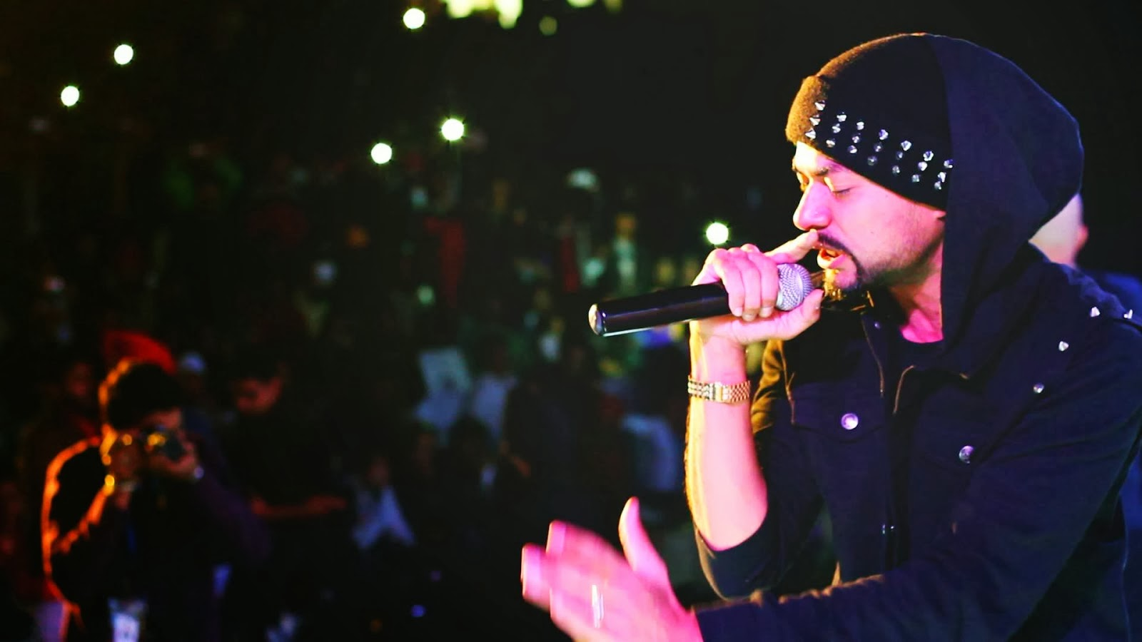 Bohemia Da Rap Star Wallpapers 2014 | www.imgkid.com - The ...