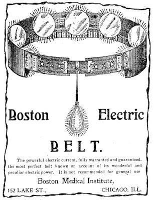 Boston Electric Belt
