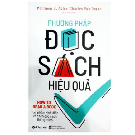 Phương Pháp Đọc Sách Hiệu Quả (Tái Bản 2018) ebook PDF-EPUB-AWZ3-PRC-MOBI