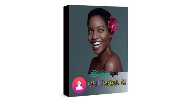 تحميل برنامج ON1 Portrait AI 2021 كامل مع التفعيل