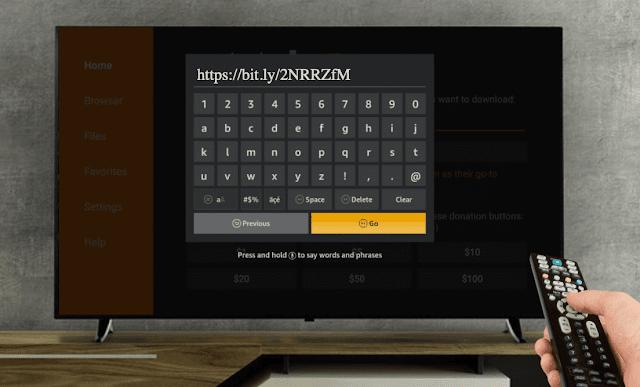 كيفية تثبيت متجر Aptoide TV بديل Google Play  على  Amazon Fire TV