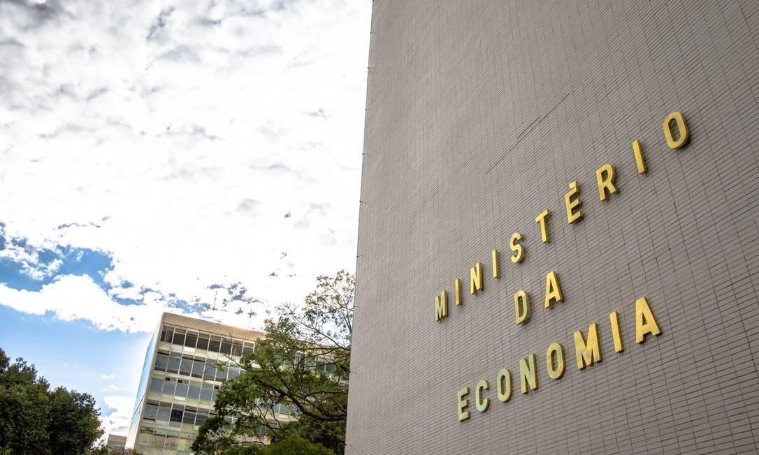 Ministerio Economia Brasil