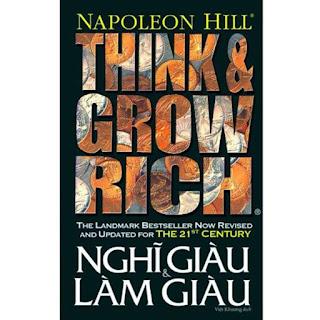 Think And Grow Rich - Nghĩ Giàu Và Làm Giàu ebook PDF-EPUB-AWZ3-PRC-MOBI