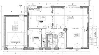 Les Type De Plans Topographie Et Genie Civil