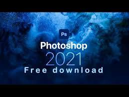 Waw photoshop 2021 sudah release