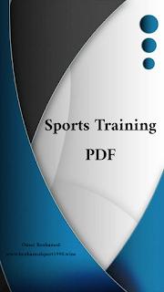 Sports Training PDF