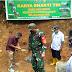 TNI Bergerak Peduli Longsor, Kodim 0306/50 Kota