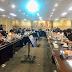 งานแถลงข่าวการจัดกิจกรรมเพื่อแสดงพลังการท่องเที่ยวไทยเข้มแข็งปลอดภัย และแสดงความห่วงใยพี่น้องชาวจีน