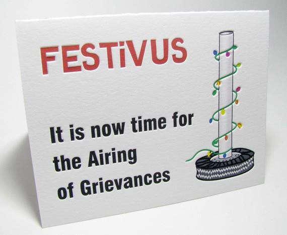 Festivus Wishes Lovely Pics