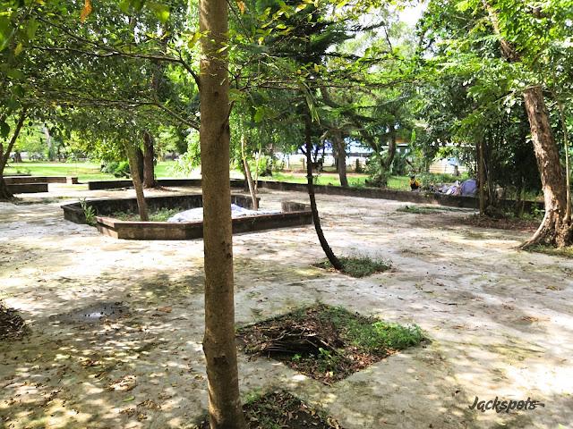 skatepark krabi thailande