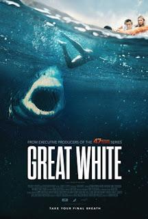 Review – Grande Tubarão Branco