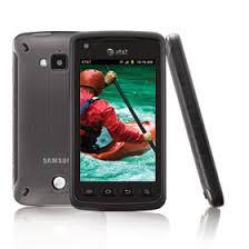 Spesifikasi Hape Outdoor Samsung Rugby Smart (I847)