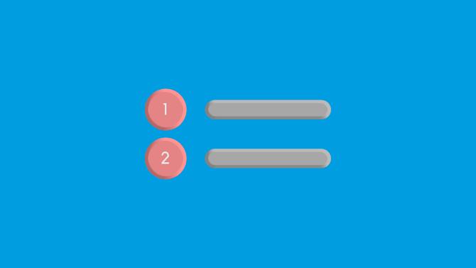 Cara Mengubah Tampilan Ordered List di Blog