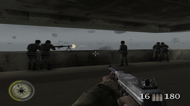 Medal of Honor: Frontline - On this day