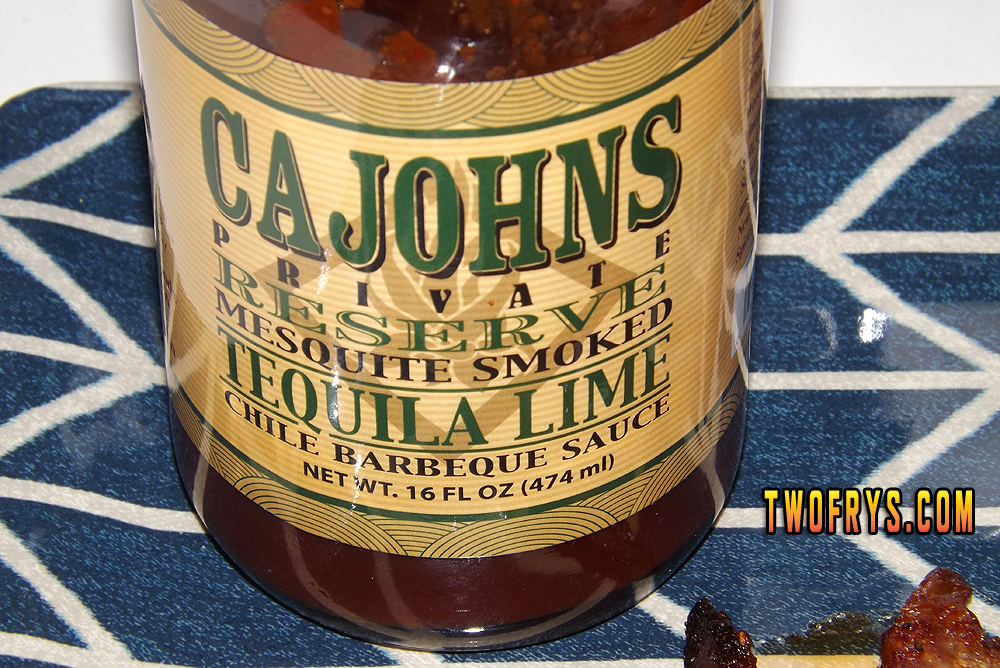 Cajohns Tequila Lime Bbq Sauce Chicken Wings Private Reserve Mesquite Smoked By Cajohns