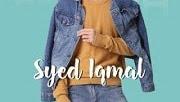 Lirik Lagu Syed Iqmal - Arah