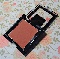 Review Maybelline Fit Me Blush