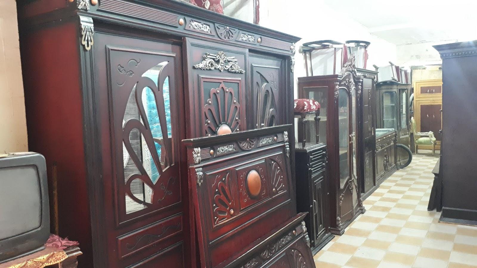 أثاث مستعمل للبيع في المطرية  | Used furniture El-Matareya