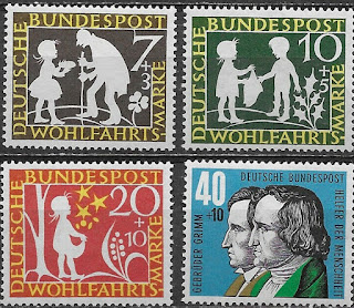 Germany, 1959 , Brothers Grimm