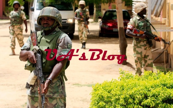 BREAKING: Army Renames South East Operation Python Dance To Atilogwu Udo