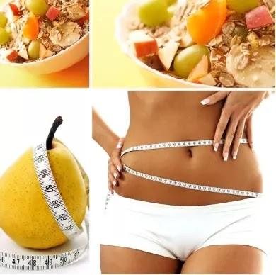 A Good Nutrition Is The Key To Lose Weight