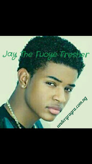 Jay the Fuoye Fresher Episode