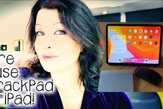 Come usare iPad con Mouse o TrackPad (nuove funzioni e compatibilità)