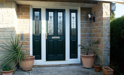 I need a new composite door. How do I choose the best one for my home?