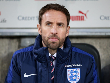 Euro 2020: Southgate names two squad members that will not play last-16 clash