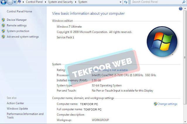 تحميل ويندوز 7 عربي كامل مجاني للكمبيوتر على فلاشة 2021
