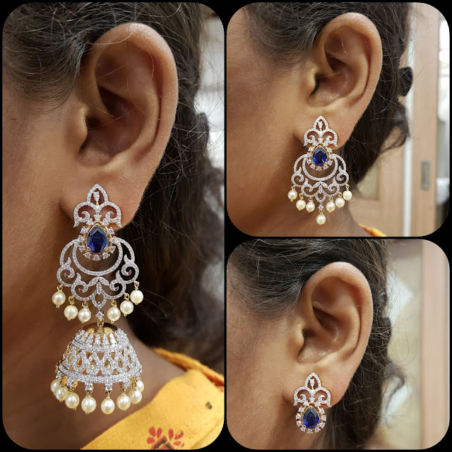Latest Jewelry Collection by Kothari Jewelry