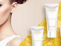 Ultimate Golden Swallow Facial Foam from Lacoco - Pembersih Wajah Dari Sarang Burung Walet