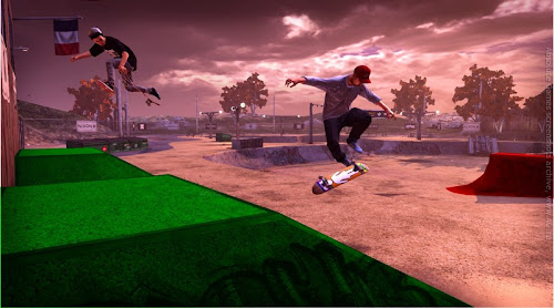 Tony Hawks Pro Skater HD (2012) Full PC Game Single Resumable Download Links ISO