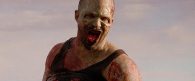 It Stains the Sands Red- Zombie